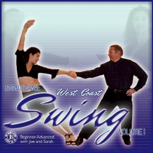 Learn to Dance West Coast Swing Vol. 1 | Movies and Videos | Special Interest