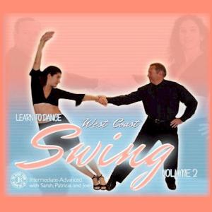 learn to dance west coast swing vol. 2