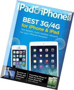 ipad & iphone user issue 87 - 2014 uk