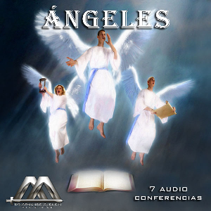 Angeles | Audio Books | Religion and Spirituality