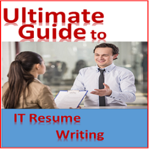 black hat it resume guide