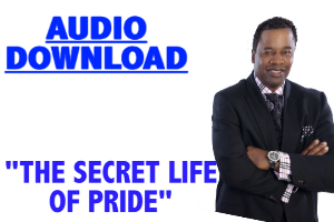 The Secret Life Of Pride | Audio Books | Religion and Spirituality