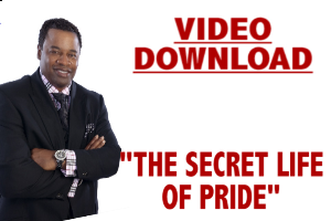 the secret life of pride