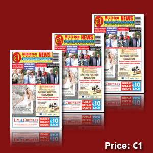 Midleton News September 10th 2014 | eBooks | Periodicals