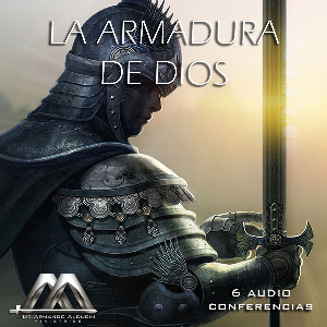 La Armadura de Dios | Audio Books | Religion and Spirituality