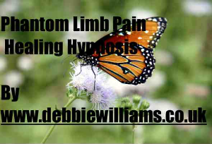 Phantom Limb Pain Help Budget Hypnosis | eBooks | Self Help