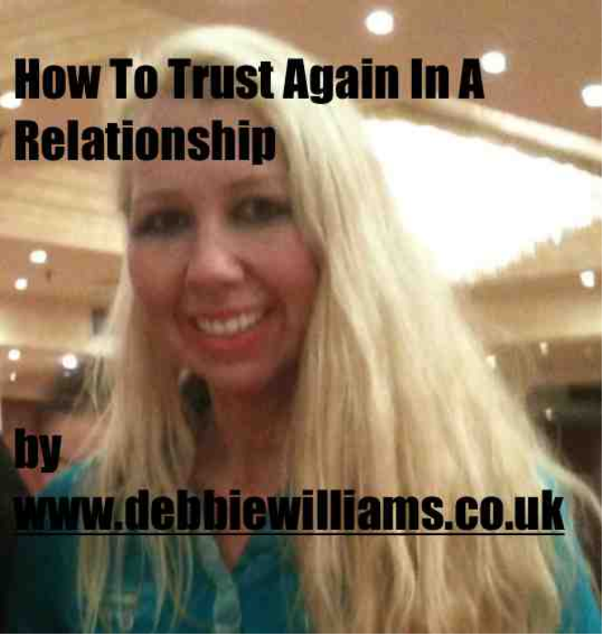 First Additional product image for - How To Trust Again In A Relationship Budget Hypnosis