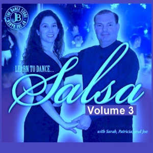 Learn to Dance Salsa Vol. 3 | Movies and Videos | Special Interest