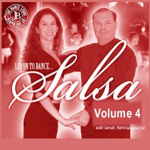 learn to dance salsa vol. 4