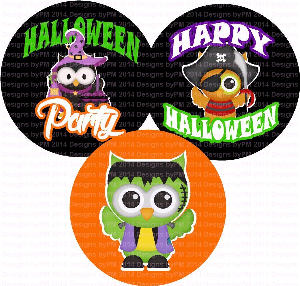 halloween party bottle cap images 4x6 bottlecap collage scrapbooking jewelry hairbow center