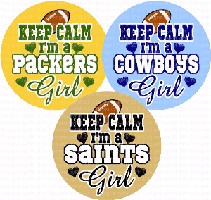 football keep calm (3 sheets) bottle cap images 4x6 bottlecap collage scrapbooking jewelry hairbow center