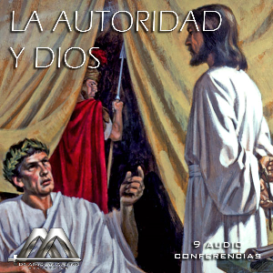 La Autoridad Y Dios | Audio Books | Religion and Spirituality