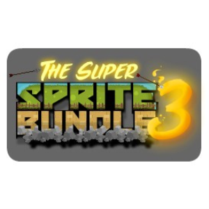 The Super Sprite Bundle 3 | Software | Design Templates