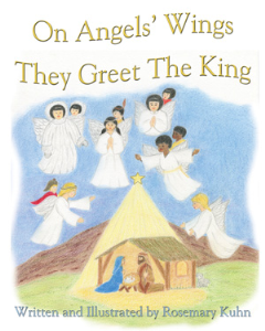 On Angels Wings They Greet the King Song | Music | Children