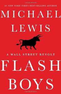 flash boys_ a wall street revolt