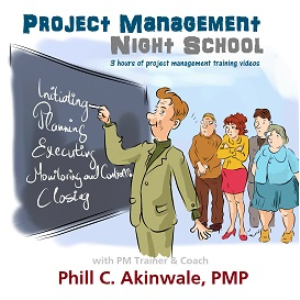project management nightschool - project management basics mp4 videos