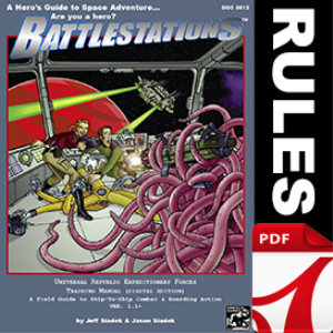 battlestations core rulebook pdf