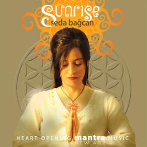 Seda Bagcan - Sunrise 320 kbps Mp3 Album | Music | New Age