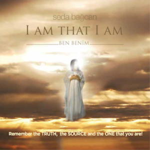 Seda Bagcan - I Am That I Am 320 kbps Mp3 Album | Music | New Age