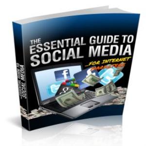 essential guide to social media