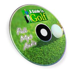 Everything About Golf (Full Audio Mp3's and Guide) | Audio Books | Sports and Outdoors
