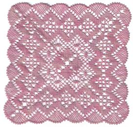 Elanor - Lace Pattern E Book | eBooks | Arts and Crafts