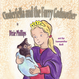 Cinderfella and the Furry Godmother | eBooks | Children's eBooks