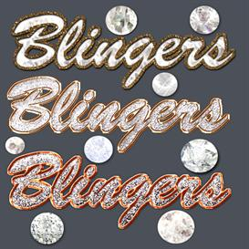 photoshop blingers volume 1