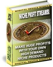 Niche Profit Streams | eBooks | Internet