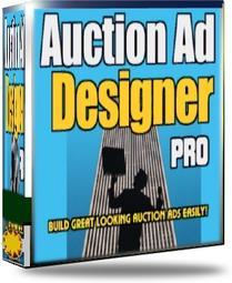 Auction Ad Designer | Audio Books | Internet