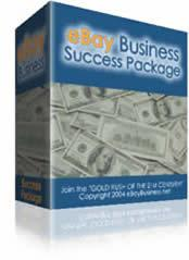 eBay Business Success Package | eBooks | Internet