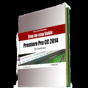 premiere pro cc course