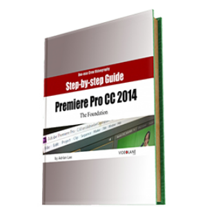 Premiere Pro CC Course | eBooks | Video