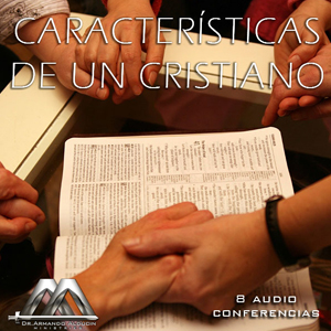 Caracteristicas De Un Cristiano | Audio Books | Religion and Spirituality