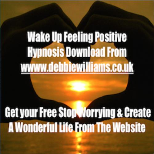 Second Additional product image for - Wake up Feeling Positive Budget Hypnosis