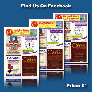 Youghal News September 17th 2014 | eBooks | Periodicals