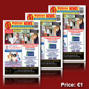 Midleton News September 17th 2014 | eBooks | Periodicals