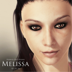 Melissa for V4, V5 & V6 | Software | Design
