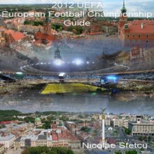 UEFA European Football Championship Guide | eBooks | Sports