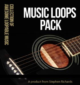 super music loop pack