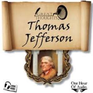 thomas jefferson audioread
