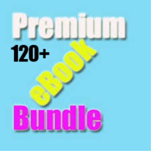 Premium 120+ eBook Bundle | eBooks | Self Help
