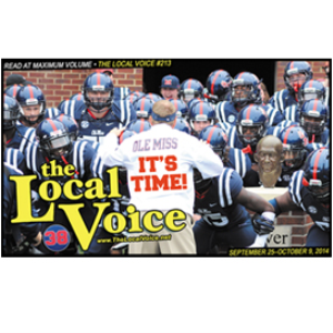 The Local Voice #213 PDF Download | eBooks | Entertainment