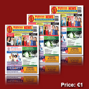 Midleton News September 24th 2014 | eBooks | Periodicals