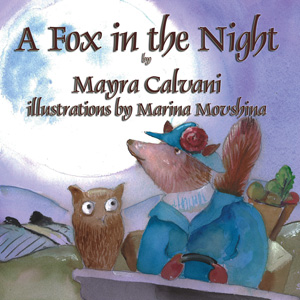A Fox in the Night | eBooks | Children's eBooks