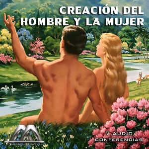 Creacion Del Hombre Y La Mujer | Audio Books | Religion and Spirituality