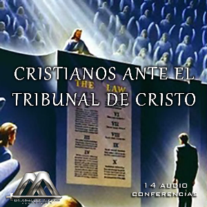 Cristianos Ante El Tribunal De Cristo | Audio Books | Religion and Spirituality