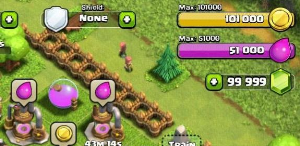 clash of clans unlimited gems exploit e-book