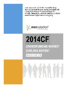 pre-order 2014cf crowdfunding market outlook report