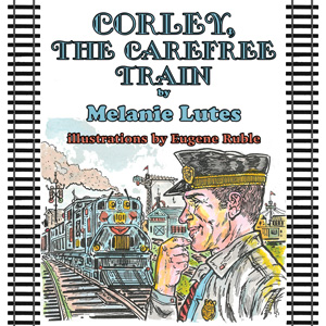 Corley the Carefree Train | eBooks | Children's eBooks